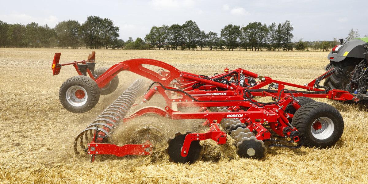 tipos de aperos agrícolas