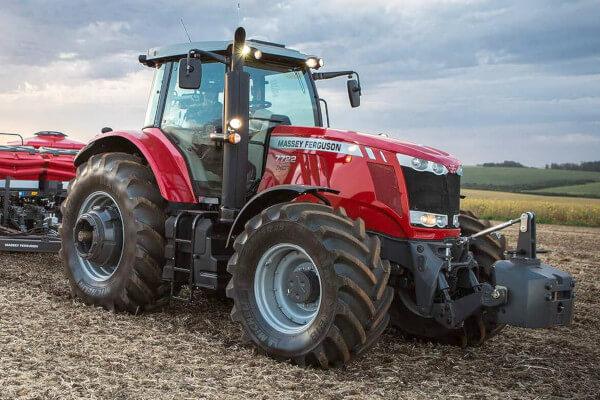 los mejores tractores del mundo